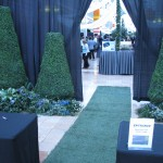 Greenscape Design Richmond Hospital Foundation Large Topiaries
