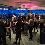 Greenscape Design Vancouver Lookout Cocktail Party Decor