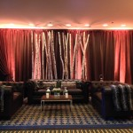 Greenscape Design - forbes four seasons hotel event decor birch back drop westcoast lounge