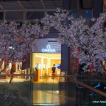 Greenscape Design - chinese newyear YVR cherry blossom arch