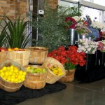 Greenscape Market Display