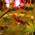 Greenscape Design IDSwest 2011 Child Plays