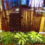 Greenscape Design Twig Wall Panels