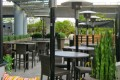 Greenscape Design Patio Decor