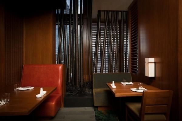 Ki restaurant shangri la hotel vancouver greenscape for Design hotel vancouver