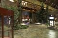 Greenscape Design River Rock Casino Westcoast Lobby