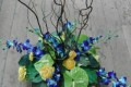 Greenscape Design Wedding Decor Centrepiece