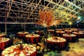 Greenscape Design Wedding Decor Fall