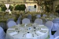 Greenscape Design Wedding Decor Tented Wedding