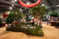 Greenscape Design Biodiversity Booth University Booth