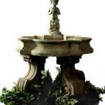 Merboy Fountain