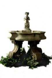 Merboy Fountain
