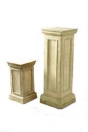 Sandstone Pedestals
