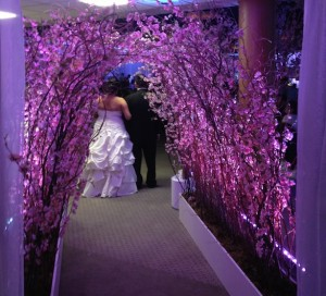 Greenscape-Design-Cherry-Blossom-Entrance-Arch-Wedding-Decor-Vancouver