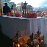 Greenscape-Design-Lanterns-and-Carnation-balls