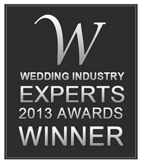 Greenscape Design Wedding Industry Experts Winner