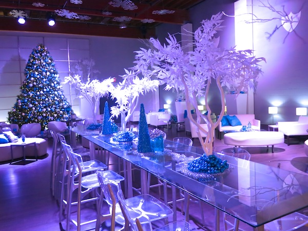 Have your holiday party stand out with us greenscape