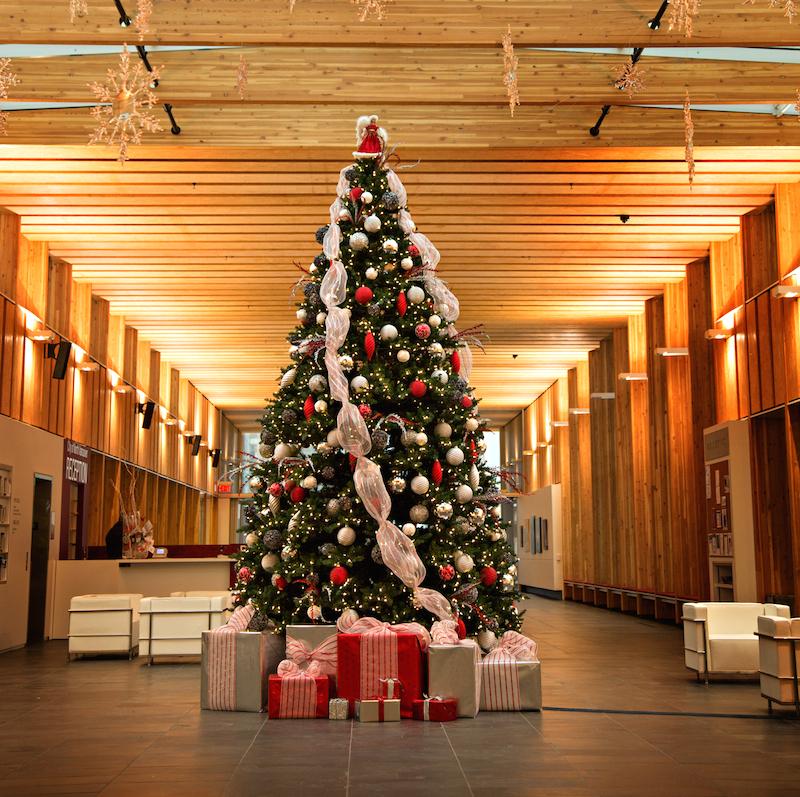 Home Decor Coquitlam: Christmas Decorations Vancouver