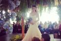 Greenscape Design Wedding Willow Tree Wedding Decor