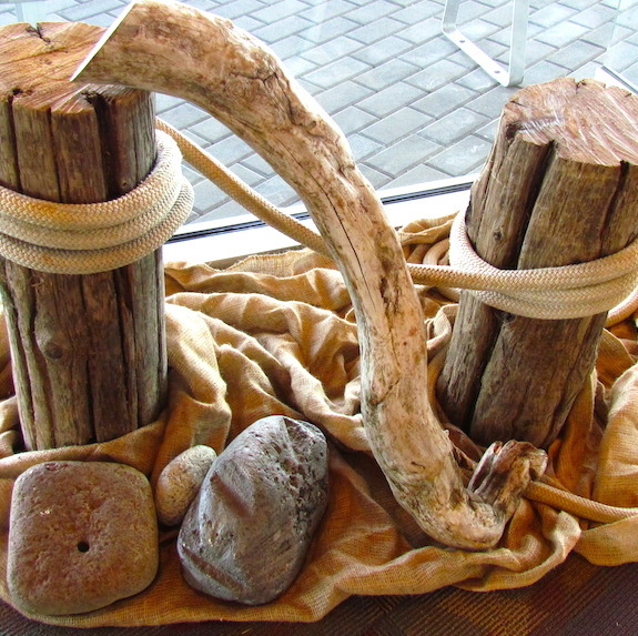 Greenscape Design Beach Themed Nautical Driftwood Event Decor Vancouver copy