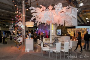 Greenscape Design Best of BC Tradeshow Booth CSE ExpoWest