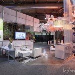 Greenscape Design Best of BC Tradeshow Booth Calgary
