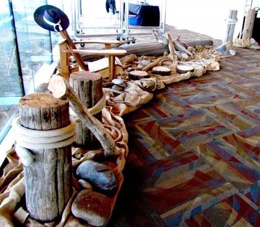 Nautical Event Decor: Nautical Beach Themed Event Decor