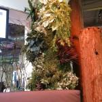 Greenscape Design West Coast Artificial Living Wall Columns