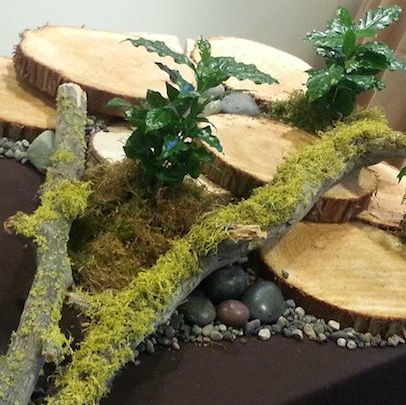 Greenscape Design West Coast Table Decor Vancouver Bright Ideas copy