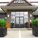 Greenscape Design Commerical Patio Decor Vancouver