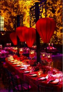 Chinese New Year Decor Ideas