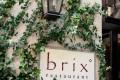 Greenscape Design Brix Restaurant Plantscaping