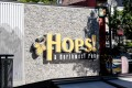Greenscape Design Hops Pub New Westminster