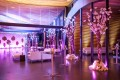 Greenscape Design Van Dusen Great Hall Magnolia Lounge Decor
