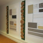 Greenscape Design Display Design