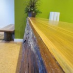 Greenscape Design Natural Wood Interior Design