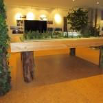Greenscape Design West Coast Artificial Green Wall