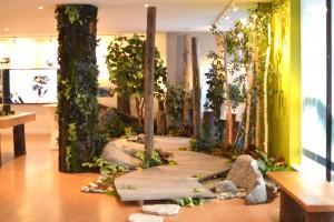 Greenscape Design West Coast Interiorscape