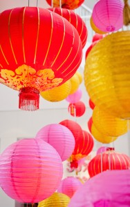 Greenscape Design Chinese New Year Decor Rentals