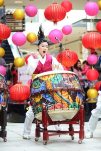 Greenscape Design Chinese New Year Lunar Festival Decor Rentals