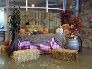 Greenscape Design Halloween Decor