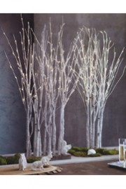 Greenscape Design Paper Birch Tree - LED 48 inch