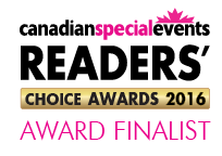 Readers' Choice Award 2016 Award Finalist Greenscape Design