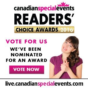 Readers' Choice Awards 2016 Vote for Greenscape