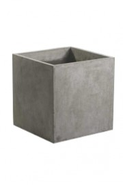 Concrete Planter Square Medium