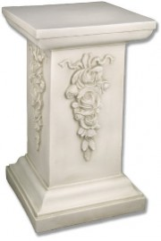 Greystone Pedestal Square Medium