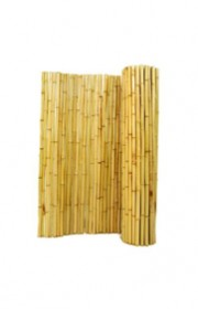 Natural Bamboo Reed Fencing
