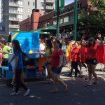 Greenscape Design - LGBT community pride parade closets are for clothes greenscapecares